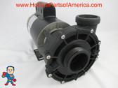 "Spa Hot Tub 56Fr Intertek LX Pumps 2"" X 2"" 4.0HP 1 Speed 230V WUA Video How To"