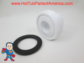 "Hot Tub Spa 1 1/2"" Thread X 1"" Slip Heater Union Video How To"