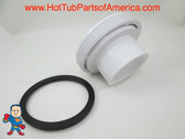 """Hot Tub Spa 2 1/2"""" Slip X 1 1/2"""" Heater Union & Gasket How to Video"""