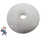 "Cal Spa Diverter ""BUTTRESS"" Cap 3 1/2"" Valve Hot Tub White How To Video"
