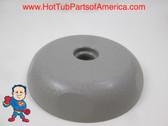 Saratoga Roto Stream Diverter Cap Gray Spa Hot Tub How To Video