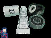(1) Front Bearing & Seal Pump Parts Kit Fits Most Vico Sta-Rite Spa Hot Tub Pumps
