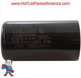 """Start Capacitor, 88-108 MFD, 250v, 1-13/16"""" x 3-3/8"""""""