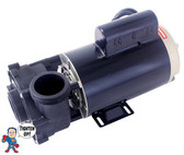"LX Pump 2"" X 2"" 1.5HP 2 Speed 115V Watkins 37334-03 Vendor Code 3536"