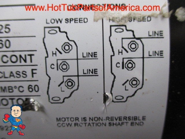 Hot Tub Pump Wiring Diagram from cdn10.bigcommerce.com