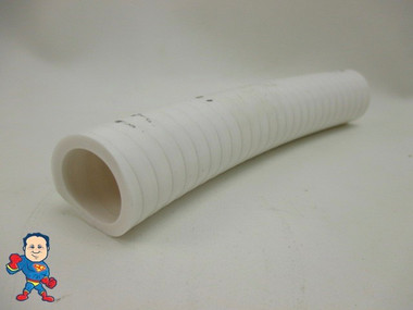"3/4"" Flex Pipe, 6"" length for Manifolds ,Jet Bodies and Other Fittings"