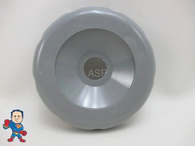 Dimension One D1 D-1 Diverter Cap Gray Spa Hot Tub Part