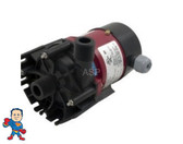 """Circulation Pump, Laing, E-10, 115v, 1"""", 3/4"""" Threaded, 4ft Bare Cord, Marquis and Others"""