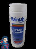 Chlorine Granuals 2LB Single Bottle
