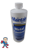 Metal Control 1 Quart Single Bottle