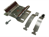 PUMP MOUNTING BRACKET FOR: 48 FRAME NPMM Pump, Jacuzzi / Sundance, Baseless, TheraFlo,