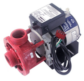 "Pump, Dreamaker Spas, 1.5HP (Pre-2014) 115V, 1-Speed, 1-1/2""MBT, CD, 48-Frame w/ Amp Cord"