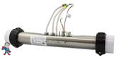 HEAT.WAV-XE-4-240-2-INC-IF-T 4KW-240V with Sensors, IN.XE  or IN.YE