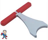 Tool, Spa Jet Retaining Ring, HydroAir, Hydro Jet