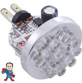 Replacement 10 LED Bulb, Rising Dragon, L10, 10 LED