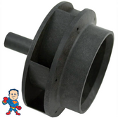 Impeller, Jacuzzi, Piranha,Thera-Max,Thera-Flo, 3.0hp, Sundance Jacuzzi J Series Note: This Impeller will not look like the original but will work in the housing.. Base your choice on the amperage in this case about 12.0 Amps...