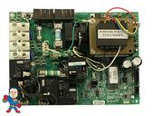 PC Board, Hydro-Quip, Eco-2, 115v, CS6200, CS9200, ES6200, and ES9200