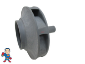 Impeller, Piranha, Sundance, Jacuzzi,  2.5HP, Fits some Piranha