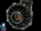 "Swim56-15  5HP WUA 500 Pump Wet End 56Fr fits Energy-Rite LX Pumps 2 1/2"" X 2 1/2"""