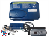 Retrofit Remote Heater Control, 230v, 4.0kW, 4 Button Topside, 2 pumps, Circ, Light
