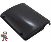 Control Box Cover, Balboa, VS or GS Series, Plastic