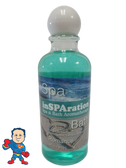Insparation Hot Tub Fragrance 9oz Bottle Spa & Bath Liquid Romance