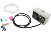Ozonator, DEL SpaEclipse Gen 2, CD, 115v/230v, Mini Molded Cord, J&J
