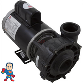 "Complete Pump, Aqua-Flo, XP2e, 1.0HP, 230v, 56fr, 2""X 2"" 1 or 2 Speed 8A"