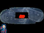 Overlay Master Spa Legend Series 2005-2012 (2) Piece (8) Button MP700