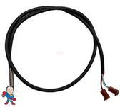 "Sensor, Temperature, Hi-Limit, ACC, SmartTouch, 1/4"" Diameter, 2-pin Double Connector Style"