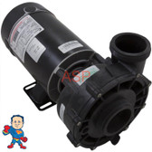 """Complete Pump, 36675, 71699, Watkins, Solana,  Wavemaster 7000, 1.65HP, 115v or 230V, 16.0A or 8.0A, 48 frame, 2""""x 2"""", 1 Speed"""