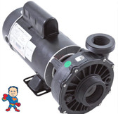 "Hi-Flo, Pump, Waterway, 3.0hp, 230v, 2-Speed, 48 frame, 2"" X  2"""