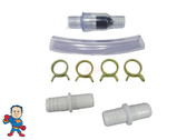 "3/4"", Water, Check Valve, Watkins, Replacement Connect Kit, Hot Springs, Caldera, Tiger River"