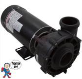 "Complete Pump, 39577, Watkins,  Wavemaster 9000, 2.0HP, 115v/230V, 20.0A/10.0A, 48 frame, 2""x 2"", 1 Speed, Vendor 4081"
