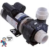 "Complete Pump, Watkins, XP2, 2.5HP, 230v, 2-spd, 48frame, 2"", 1 or 2 speed 10.7A"