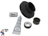 "Impeller & Seal Kit, Watkins, 37334, 71894, Wavemaster 4000, Vendor Code 4081, 1.0 HP 2 1/8"" Eye with 1/4"" Vane Width 3 7/8"" OD"