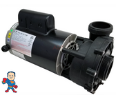 "56Fr Jacuzzi® Sundance Intertek Baseless Pump 2"" X 2"" 1 Speed 230V WUA400II 6500-352 6500-363"