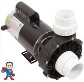"""Swim56-15 WUA500-II 56Fr Intertek LX Pumps 2 1/2"""" X 2 1/2"""" 5.0HP 2 Speed 230V"""
