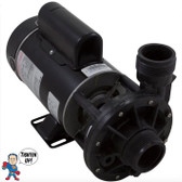 "Wavemaster 5000, 34677, 33980, 36745, 4081, Complete Pump, 1.0HP, 115v, 48fr, 1-1/2"", 1 or 2 Speed"