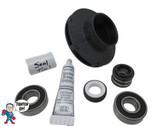 "Impeller Seal & (2) Bearing Kit, Watkins, 37334, 71894, Wavemaster 4000, Vendor Code 4081, 1.0 HP 2 1/8"" Eye with 1/4"" Vane Width 3 7/8"" OD"