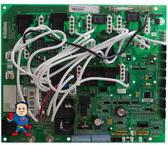 PC Board, Balboa, MS8000, 54418 Master Spa Replacement Board X801070