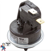 Water Pressure Switch, Hayward, HeatPro, Flow Switch, Pool Heater, HP20654T, HP21104TC, HP21404T, HP21124T