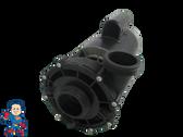 "Watkins Spa Hot Tub 56Fr Intertek LX Pump 2"" X 2"" 2.0HP 1 Speed 230V 39577-03 Vendor Code 3536"