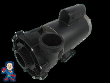 "Watkins Spa Hot Tub 56Fr intertek LX Pump 2"" X 2"" 3HP 1 Speed 230V 39577-03 Vendor Code 3536"