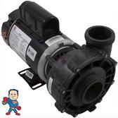 "Complete Pump, 1431701-01, Watkins, Vendor Code 4081, Solana, Hot Spot,  Wavemaster 4000, 1.5HP, 115v, 10.5A, 48 frame, 2""x 2"", 1 or 2 Speed"