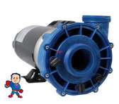 "Complete Pump, Watkins, 0974001, Vendor Code 4081, 1.5HP, 230v, 48 frame, 2""x 2"", 1 or 2 Speed 7.7A, Wavemaster"