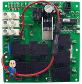 Circuit Board, CTI, Mini Max Digital, 230V, Rev R80