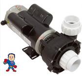 "Spa Hot Tub 48Fr Lingxiao LX Pump 2"" X 2"" 2.0HP 2 Speed 230V WUA LP"