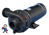6500-266,Pump, Jacuzzi ,Sundance, TheraFlo, Theramax, Piranha, 48FR, 2.0HP called 3.6, 1SP, 230V NOTE: THIS PUMP WILL NOT FIT ANY OTHER APPLICATION EXCEPT JACUZZI OR SUNDANCE HOT TUBS WITH 45% DEGREE WET ENDS... DO NOT ORDER FOR ANY OTHER APPLICATIONS....
