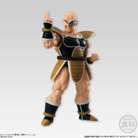 Nappa (Dragon Ball Z) [Shodo 4]